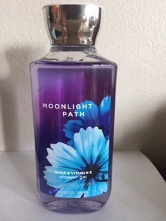 Bath & Body Works Moonlight Path Shower Gel Signature Collection 10 oz
