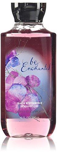 Bath Body Works Be Enchanted 10.0 oz Shower Gel