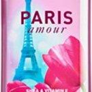 Bath and Body Works Paris Amour Shea Enriched Shower Gel 10 Oz