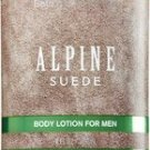 Bath & Body Works Alpine Suede for Men Body Lotion 8 oz