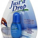 Travel Size Just a Drop Toilet Odor Neutralizer - Eucalyptus 6 Ml Deoderizer