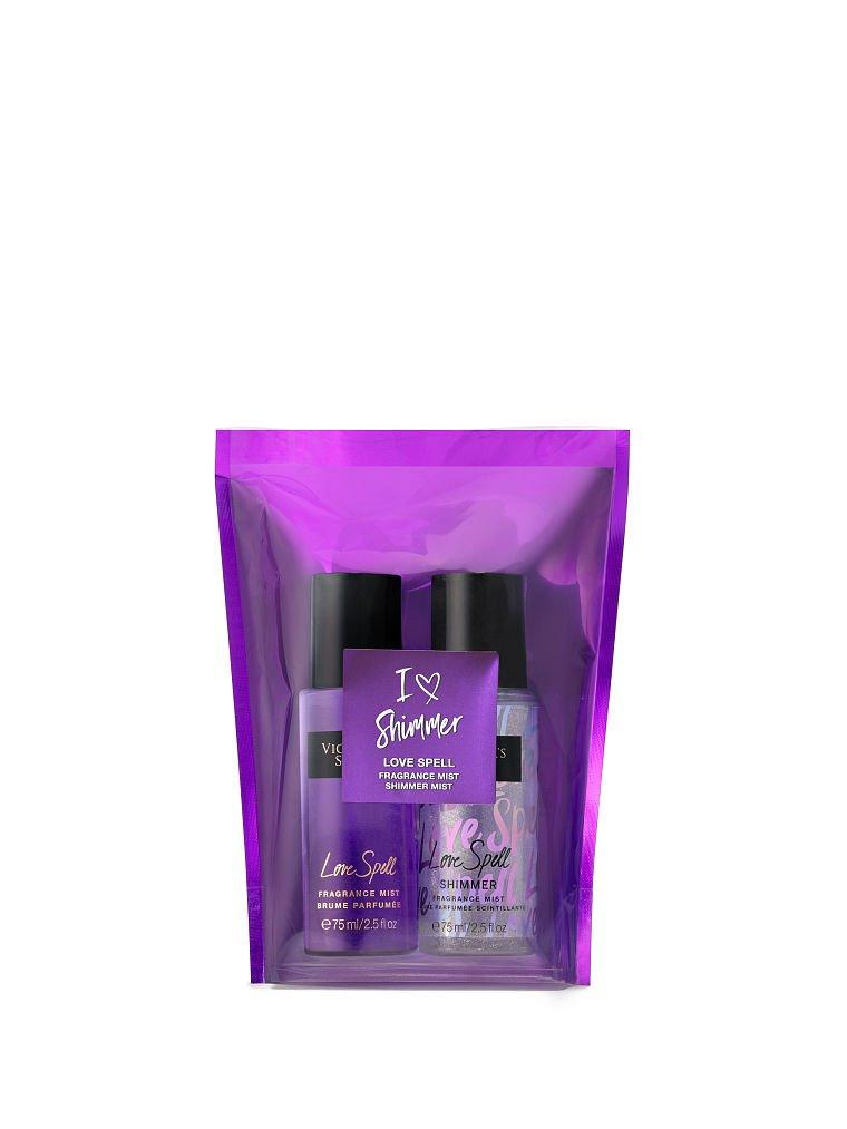LOVE SPELL Mini Fragrance Mist
