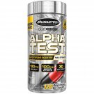 MuscleTech Pro Series AlphaTest, Max-Strength Testosterone Booster, 120 Capsules