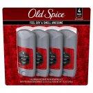 Old Spice Swagger Red Zone Antiperspirant (2.6 oz., 4 pk.)