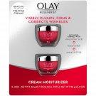 Olay Regenerist Microsculpting Cream 1.7 oz 2 pk