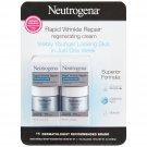 Neutrogena Rapid Wrinkle Repair Regenerating Cream 1.7 oz., 2 pk