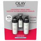 Olay Regenerist Serum, Fragrance Free 3.9 fl. oz