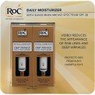 RoC Retinol Correction Deep Wrinkle, Day or Night 1 fl. oz., 2 pk