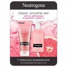 Neutrogena Oil-Free Acne Wash Variety Pack, Pink Grapefruit (6.7 fl. oz. Scrub &