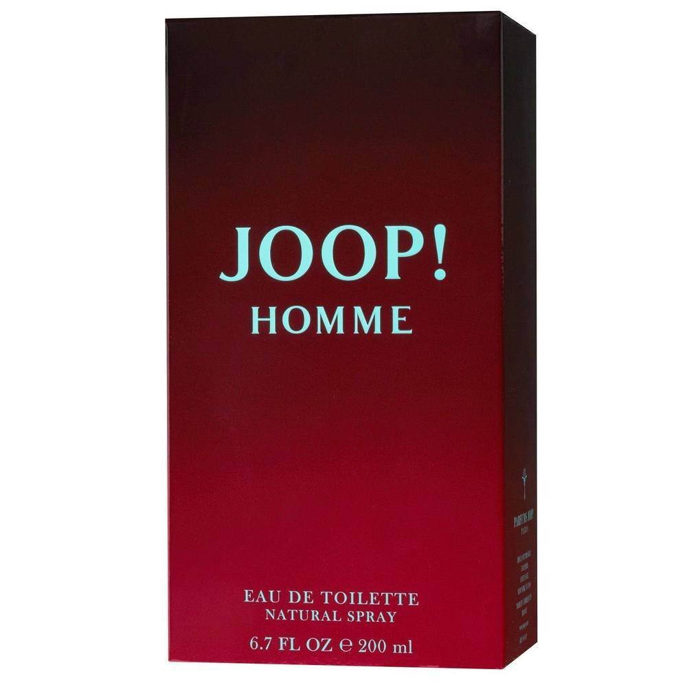 Joop Men Value Size 6.7 oz.