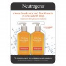 Neutrogena Oil-Free Acne Fighting Face Wash (9.1 fl. oz., 2 pk.)