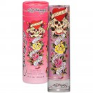 Ed Hardy Original for Women Eau De Parfum - 3.4 oz
