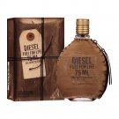 Diesel Fuel for Life Eau De Toilette 2.5 oz
