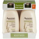 Aveeno Daily Moisturizing Body Wash 33 fl. oz., 2 pk
