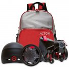ACTON R10 RocketSkates with Helmet and Backpack