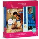 American Girl: Mini Doll & Book Sets - Addy