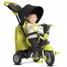 smarTrike Swing DLX Trike, 4-in-1 (Assorted Colors)