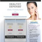 Neutrogena Healthy Defense Daily Moisturizer with Broad Spectrum SPF50 Sunscreen