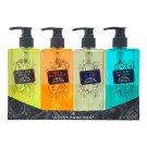 Member's Mark Luxury Hand Soap, Variety Pack 13 fl. oz., 4 pk