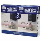 Member's Mark Commercial Foaming Antibacterial Hand Soap 2 pk.