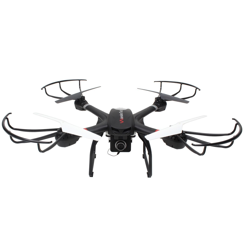 WonderTech Super Mini High Speed Drone with Free WonderTech Bag (Assorted Colors)
