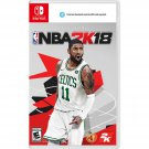 NBA 2K18 Early Tip Off Edition (Nintendo Switch)