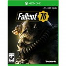Fallout 76 Standard Edition, Xbox One, Bethesda