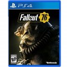 Fallout 76 Standard Edition, PS4, Bethesda