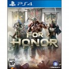 For Honor Day 1 Edition PS4