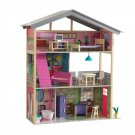 KidKraft Hadley Dollhouse with Accessories