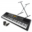 Yamaha Keyboard with 76 keys