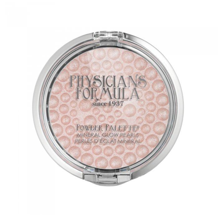 Powder Palette 174 Mineral Glow Pearls Pearl