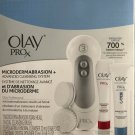 Olay Pro-X Microdermabrasion + Advanced Cleansing System Anti-Aging Kit