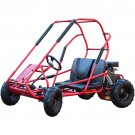 Coleman KT196 196cc Gas Powered Go-Kart