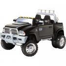 Kid Trax Ram Dually 12-Volt Battery-Powered Ride-On