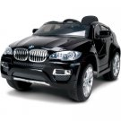 Huffy BMW X6 6-Volt Battery-Powered Ride-On, Black