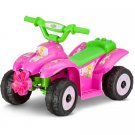 Disney Fairies 6V Battery Powered Ride-On Quad