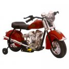 Giggo toys GTU90312 Little Vintage Indian Motorcycle