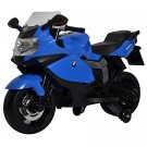 BMW Ride On Motorcycle 12V-BLUE