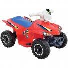 Kid Motorz 6V Super Quad In Red
