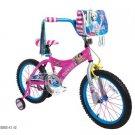 "18"" Fairy Tale High Cinderella Girls' Bike"