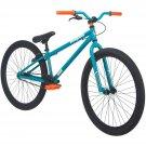 "26"" Mongoose Dirt Jump Boys' Mountain Bike, Teal"