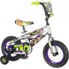 """12"""" Teenage Mutant Ninja Turtles Boys' Bike"""