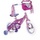 "12"" Huffy Disney Sofia the First Girls' Bike"