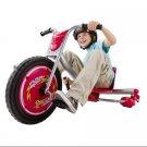 Razor Flash Rider 360 Drifting Trike Ride-On Tricycle - Red | 20036559 [Refurbished]