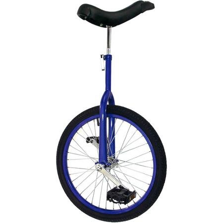 "20"" Cycle Force Uno Unicycle, Blue"