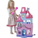 Disney Princess Magical Wand Palace By Little People