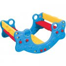 3-in-1 Climber, Rocker and Bench