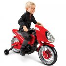 Disney / Pixar Incredibles 2 Elasticycle 6V Ride-On Toy by Huffy
