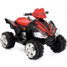 Best Choice Products 12V Kids Battery Powered Electric 4-Wheeler Quad ATV Ride-On Toy